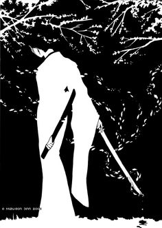 O-Ren Ishii : Cherry Scented Death
