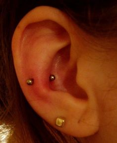 Snug piercing. This is the next one I want to get.