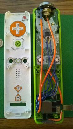 Yoshi Wii-NA 40 Mod - Imgur