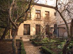 Casa-Museo Lope de Vega  Cervantes 11 T: 91 429 92 16