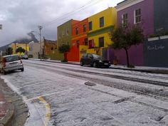My city in winter Cape Town, Westerns, City, Winter, Winter Time, Cities, Winter Fashion