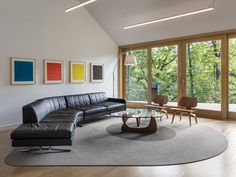 Gallery of 3LP Residence / substance - 2