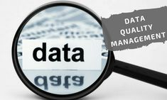 With Increasing number of customers, this is the need of time to improve data quality. with some good marketing strategies, data cleansing is the base of data quality with this quality of data will improve more and more