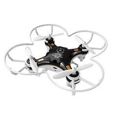 HR1035 Envío Gratis - FUQI FQ777 124 MINI bolsillo Drone Modo sin cabeza Una tecla Retorno RC Quadcopter RTF 2.4GHz - http://xtremepurchase.com/RCHobbyShop/hr1035-envio-gratis/
