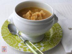 La minestra nel sacchetto è un'altra buonissima e originale minestra della nostra tradizione regionale (Emilia-Romagna).