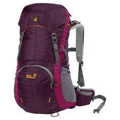 Jack Wolfskin Rucksäcke »RAMBLER 26 WOMEN« North Face Backpack, The North Face, Backpacks, Bags, Shopping, Fashion, La Mode, Nature, Clothing Apparel
