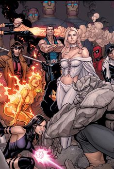 X-MEN: SCHISM #2 CHO VARIANT (MAY110680)