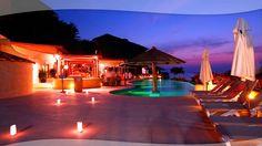 Pacífica Resort, Ixtapa Zihuatanejo, Mexico.