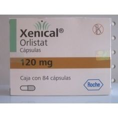 orlistat-xenical
