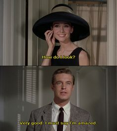 every girl should hear this be said to her. #movie #quotes