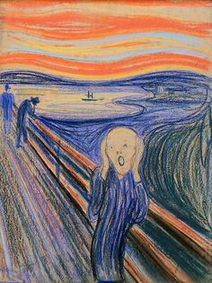 Edvard Munch's The Scream Artwork Sells for Record $119,900,000