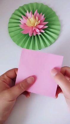 Paper Crafts Diy Projects #diy
