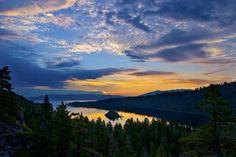 Lake tahoe Photo by Jason Woodcock (Uploaded by Assen Alekov) - Pixdaus