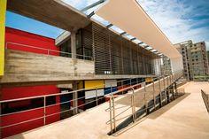 Ateneo de San Francisco / NMD | Plataforma Arquitectura
