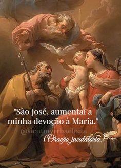 Saint Joseph, Palermo, Saints, Prayers, Father, Celestial, Movie Posters, Pope John Paul Ii, Mary Jesus Mother