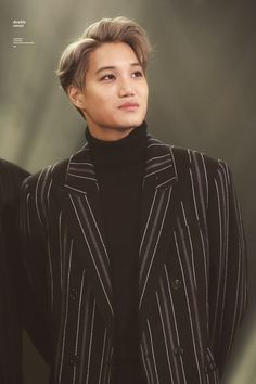 Kai - 161116 2016 Asia Artist Awards Credit: Double Sweet.