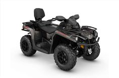 New 2017 Can-Am Outlander MAX XT 570 ATVs For Sale in Massachusetts. HighlightsRotax® V-Twin engineContinuously Variable Transmission (CVT) with engine brakingTri-Mode Dynamic Power Steering (DPSTM)3,000-lb (1,361 kg) WARN® winch with roller fairleadHeavy-duty front and rear bumpers12-in. cast-aluminum wheels25-in. Maxxis® M923J radial tiresTorsional Trailing arm Independent (TTI) rear suspensionWind deflectorsSteel racks with LinQ quick-attach accessory system and a combined 360 pounds…
