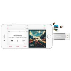 Buy PC, Mac, Electronics, Cellular and Fitness Tech products from Shop and Ship. Lightning Flash, Extra Storage, Usb Flash Drive, Ipad, Iphone, Silver, Products, Gadget, Usb Drive