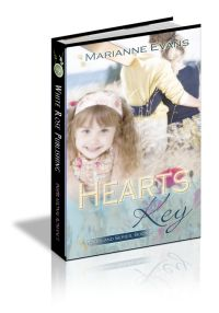 Hearts Key: by Marianne Evans