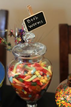 What a cute idea for parents to use as an incentive for homework or in the classroom, too!