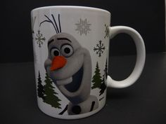 Disney's Frozen Olaf And Sven Mug     $14.97       3384