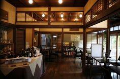 画像4 : 鎌倉の古民家カフェ7選!雰囲気を楽しむならここがおすすめ♡ │ macaroni[マカロニ]