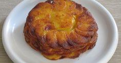 Pomme Anna : gâteau de pomme de terre