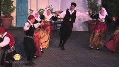 Μεσσαρίτικος Συρτός, Κύθηρα (Χοροστάσι)