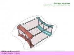 » magnetismo Proyectos de arquitectura paramétrica 2011/2012: Asignatura del Departamento de Proyectos Arquitectónicos – ETSAM