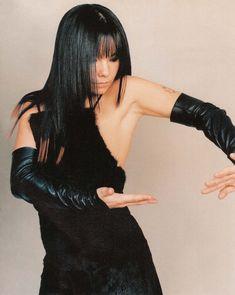 "bjorkfr: ""Björk par Craig McDean (1995) mise à jour grand format """