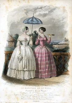 1847 - Outdoors with an umbrella