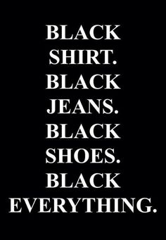You say black like there is something wrong with it. There are colors bes The post You say black like there is something wrong with it. There are colors bes appeared first on Black Jeans. Black Like Me, Black Love, Back To Black, Black Is Beautiful, Color Black, Black Color Quotes, Black Style, Mood Quotes, True Quotes
