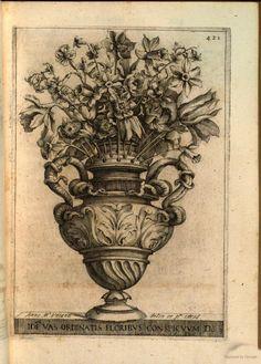De florum cultura libri IV Anna María Vaiana