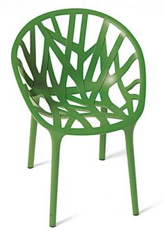 Ronan and Erwan Bouroullec: Vitra Vegetal Chair