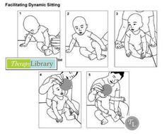 Facilitating Dynamic Sitting Balance - Documents