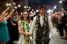 Natasha and Elden's Dove Canyon Wedding