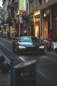 "atlasofvanity: "" Audi R8 """