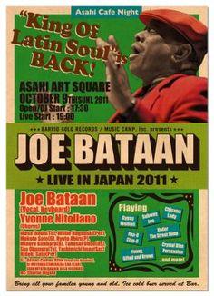 Joe Bataan - Latin Soul Legend