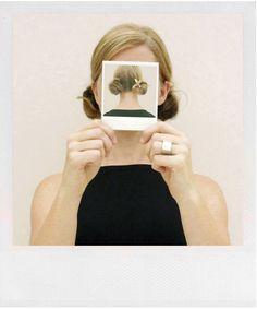 Creative Mix : Danielle Krysa - Mixed Media Artist, Graphic Designer, Curator, Author — Inward Facing Girl