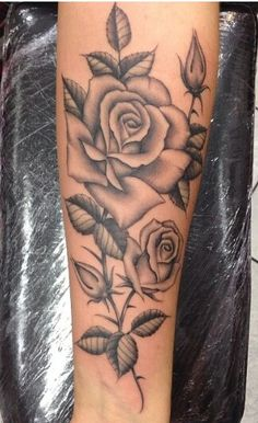 I'm gonna end up with something like this... but darker since it will be a cover up.