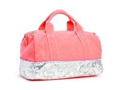 Adorable Duffle Bag