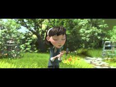 DER KLEINE PRINZ (The Little Prince) - US-Trailer (Frankreich, 2015) - ANIch - YouTube