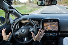 Driverless Cars Limits Include Human Nature Vehicles are increasingly able to do routine tasks but the problem vexing the automobile industry is how to keep drivers ready to take over the wheel when necessary. Technology Driverless and Semiautonomous Vehicles