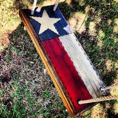 Texas Tree Swing