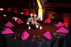 Bat-Mitzvah | Event Planning | Nashville Events | Randi Events