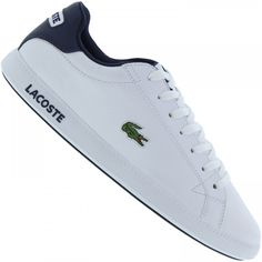 28bc6653aa0 Tênis Lacoste Graduate LCR3 BRZ - Masculino