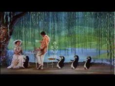 I pinguini di Mary Poppins