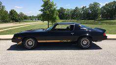 1979 Chevrolet Camaro Z28 - 2