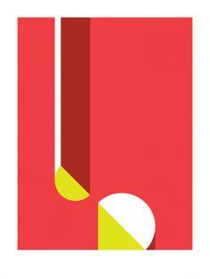 Obfuscation (2012) // Geometric Art by Gary Andrew Clarke