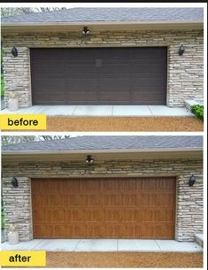 here is an idea by clopay garage doors